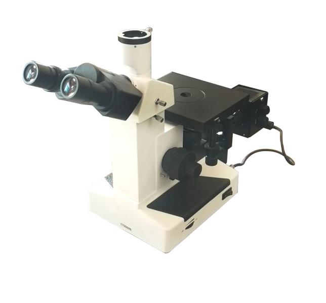 4XC型金相显微镜