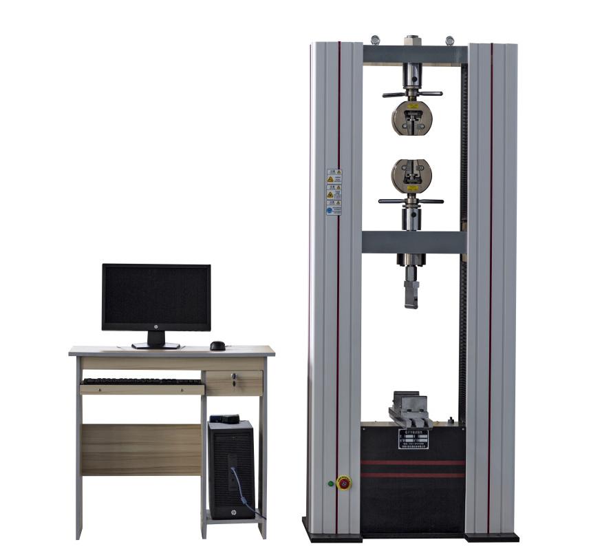 WDW-200E系列微机控制电子式万能试验机